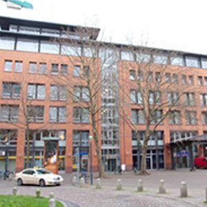 Hillmannplatz 13-15, Bremen