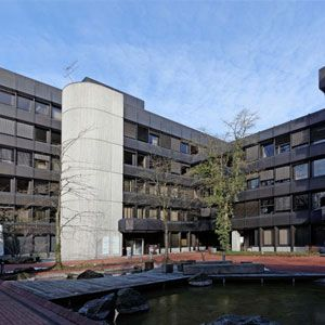 Candidplatz 9-15, München