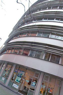 Hillmannplatz 11, Bremen