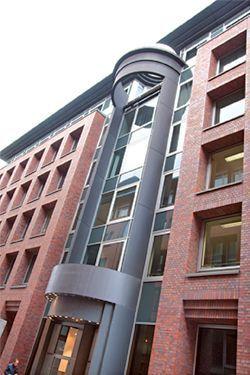 Hillmannstraße 2/4, Bremen