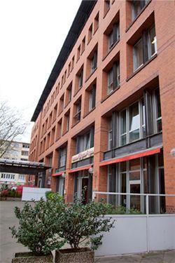 Hillmannstraße 13/15, Bremen