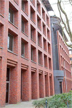 Birkenstraße 15, Bremen
