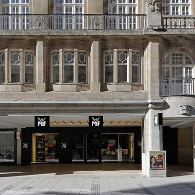 Weinstraße 4, München